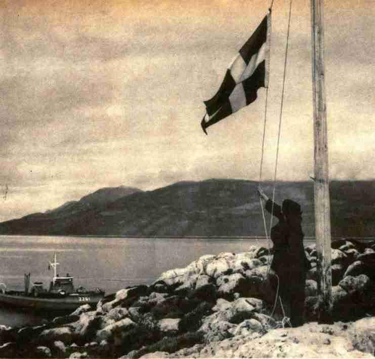 Η κυρά της Ρω: Μια γυναίκα θρύλος για την Ελλάδα, σύμβολο της απλότητας, της γενναιότητας και της τιμής