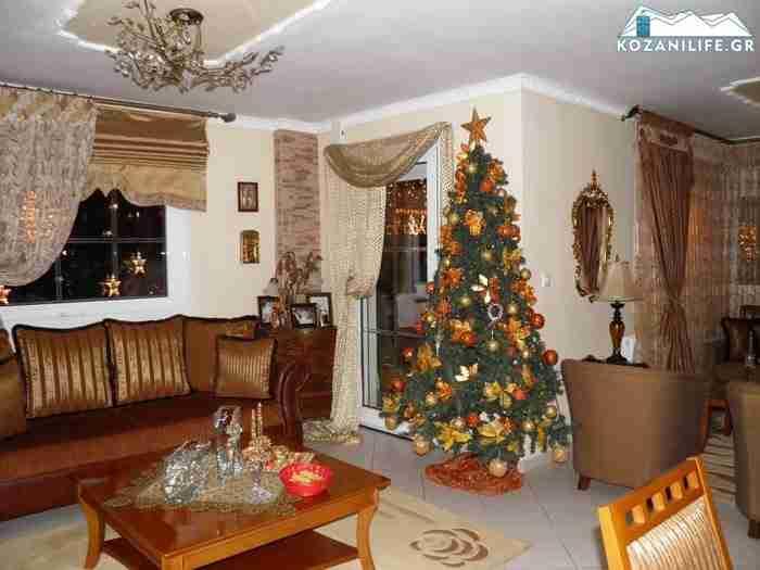 Το πιο εντυπωσιακά στολισμένο σπίτι της Ελλάδας βρίσκεται στην Κοζάνη!