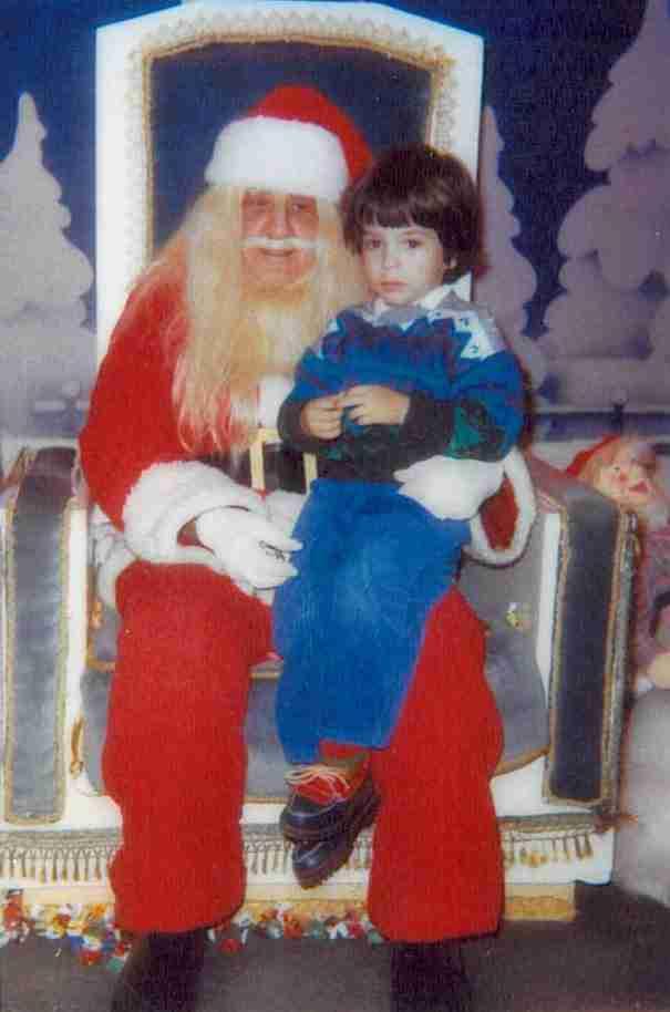 Όμορφες αναμνήσεις από το χριστουγεννιάτικο «Μινιόν»