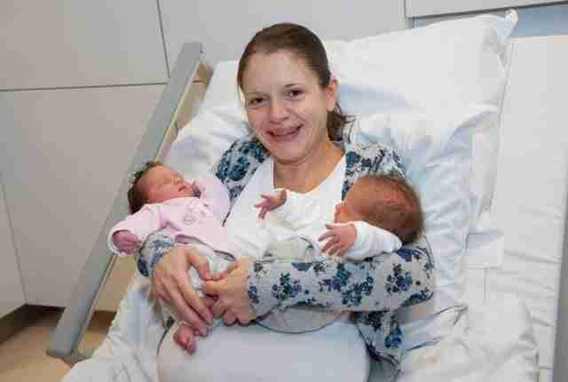 Μια κούνια φέρνει την επανάσταση στη φροντίδα των νεογέννητων μωρών