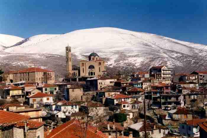 Ταξιδεύουμε στα 30+2 ωραιότερα χωριά της Ελλάδας. Σαν πίνακες ζωγραφικής!