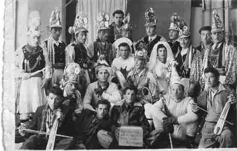 Χριστουγεννιάτικες φωτογραφίες και βίντεο από την παλιά Ελλάδα