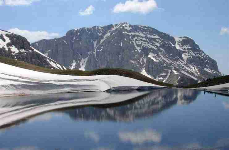 Δρακόλιμνες όλης της Ελλάδας: Τα γαλάζια στολίδια των ελληνικών βουνών