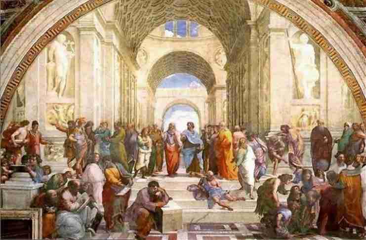 35 αρχαία Ελληνικά ανέκδοτα που μας προσφέρουν γέλιο και προβληματισμό