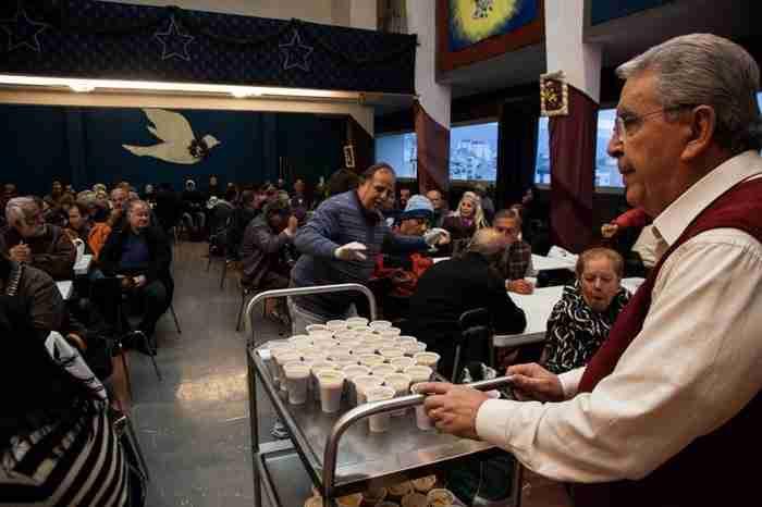 Ευριπίδου 14: Τα λουτρά των αστέγων της Αθήνας