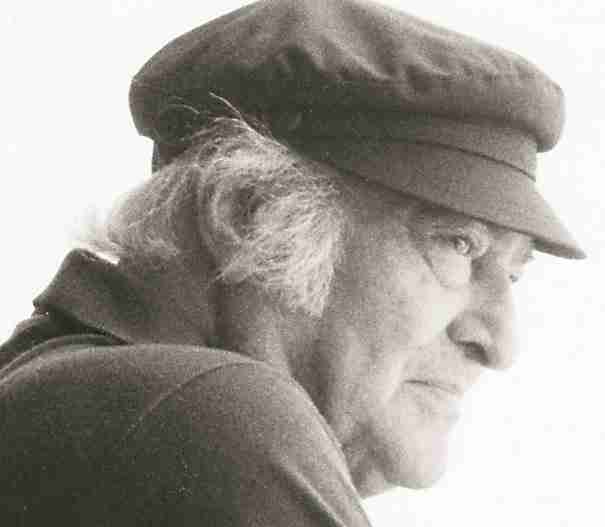 Τα 40 σπουδαιότερα αποφθέγματα του μεγάλου μας ποιητή Οδυσσέα Ελύτη