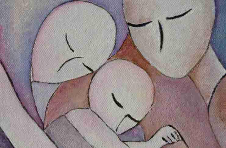 Η οικογένεια ως βατήρας: Τα 4 στηρίγματα μιας υγιούς οικογένειας από τον Χόρχε Μπουκάι…