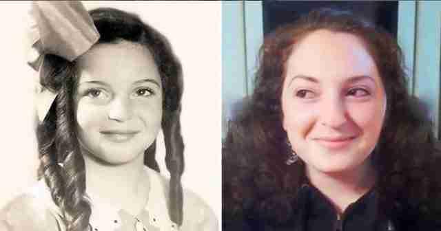 22 φωτογραφίες που αποδεικνύουν ότι η εμφάνιση εξαρτάται απόλυτα από τα γονίδια.
