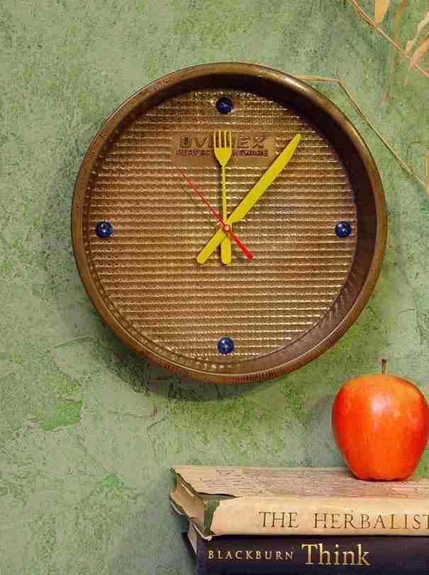 'Έχετε παλιά εργαλεία στη κουζίνα σας; Πριν τα πετάξετε δείτε τι έφτιαξαν κάποιοι με αυτά