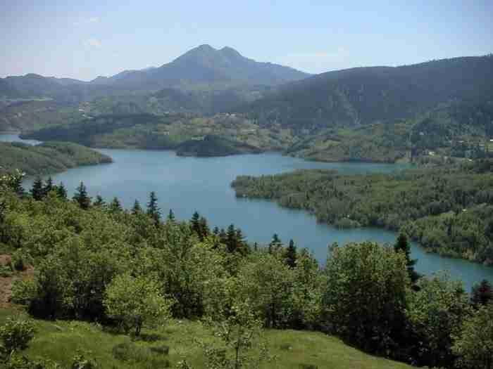 Λίμνη Πλαστήρα: Πολύ όμορφη και πολύ αληθινή..