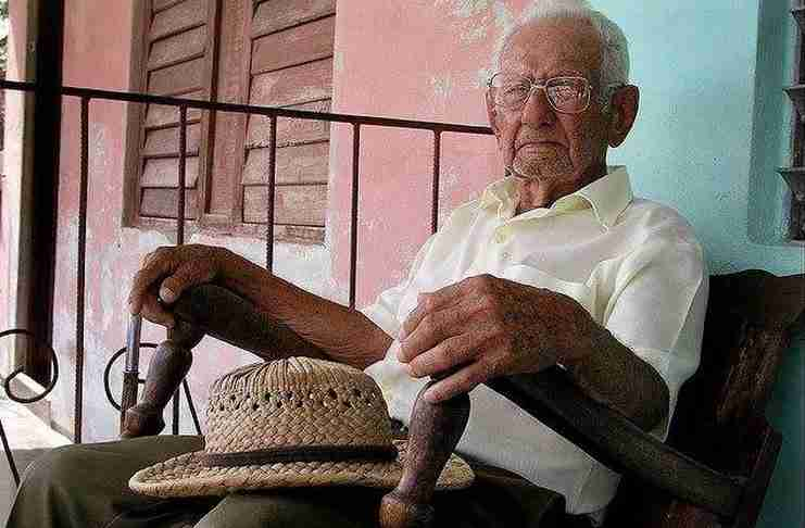 50 μαθήματα ζωής και συμβουλές από έναν 80χρονο που πρέπει να διαβάσεις..