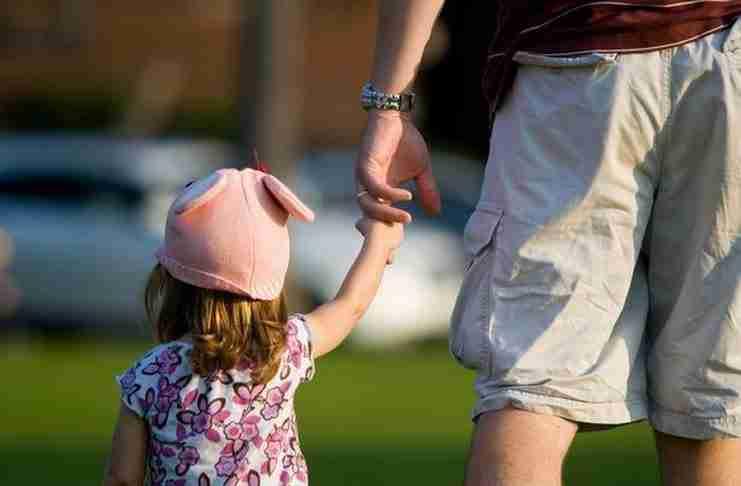 22 πολύτιμες συμβουλές από έναν πατέρα που μεγαλώνει με αγάπη την κόρη του