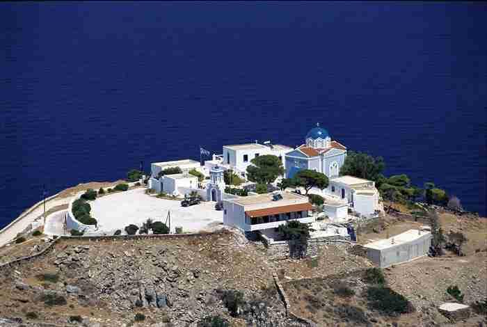 "H Telegraph βάζει 5 Ελληνικά νησιά στα 18 ""μυστικά διαμάντια"" της Ευρώπης!"