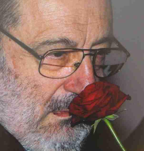 23 αποφθέγματα του Ουμπέρτο Έκο για τη ζωή, την αγάπη, το θάνατο..