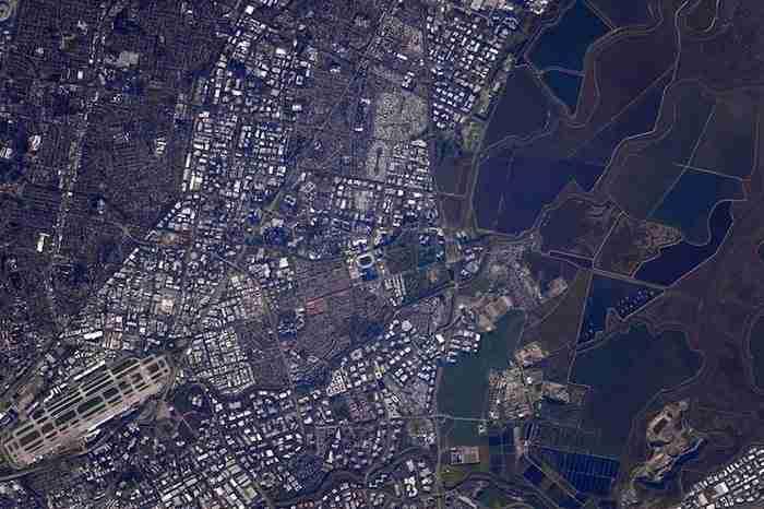 Η Γη όπως φαίνεται από το διάστημα μέσα από 12 απολύτως εκπληκτικές φωτογραφίες!