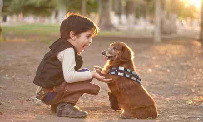 22 υπέροχες φωτογραφίες που είναι σίγουρο ότι θα αγγίξουν τη καρδιά σας