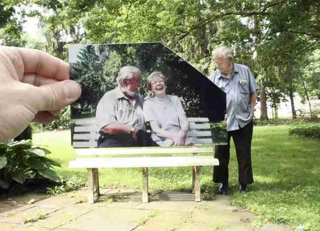 26 φωτογραφίες που χτυπούν κατ 'ευθείαν στην καρδιά!