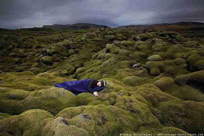 28 εκπληκτικές φωτογραφίες που αποδεικνύουν πόσο μικροί είναι οι άνθρωποι μπροστά στη φύση