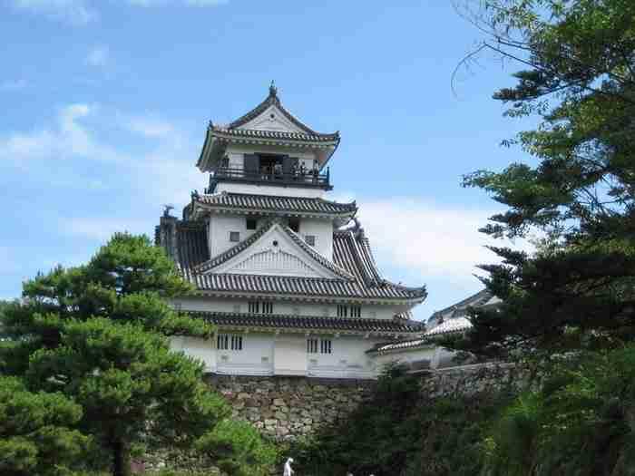 Ένα από τα ωραιότερα αλλά και μικρότερα νησιά του κόσμου βρίσκεται στην Ιαπωνία!
