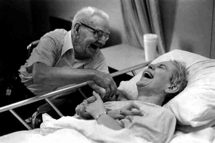 20 συναισθηματικές φωτογραφίες που θα αγγίξουν τη καρδιά σας