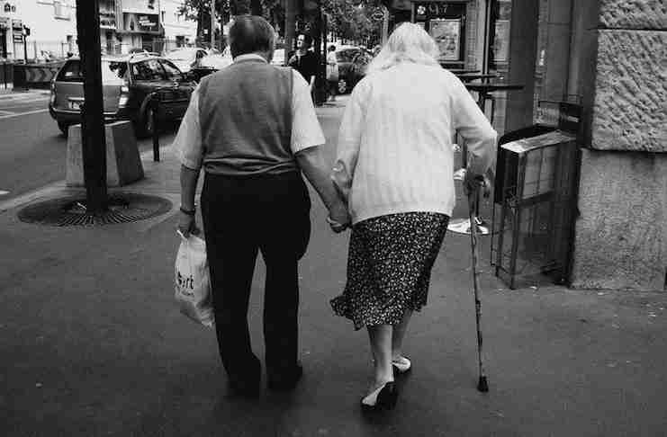 Πώς μοιάζει η αγάπη μετά από 10 χρόνια γάμου;