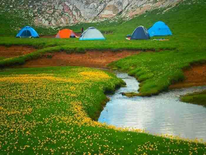 Βερλίγκα: Το πιο όμορφο αλπικό τοπίο της Ελλάδας.