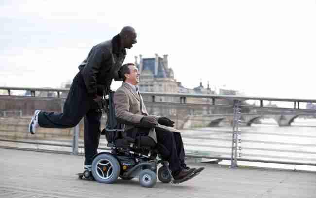 19 σοφά κομμάτια διαλόγου από την ταινία «Οι Άθικτοι»