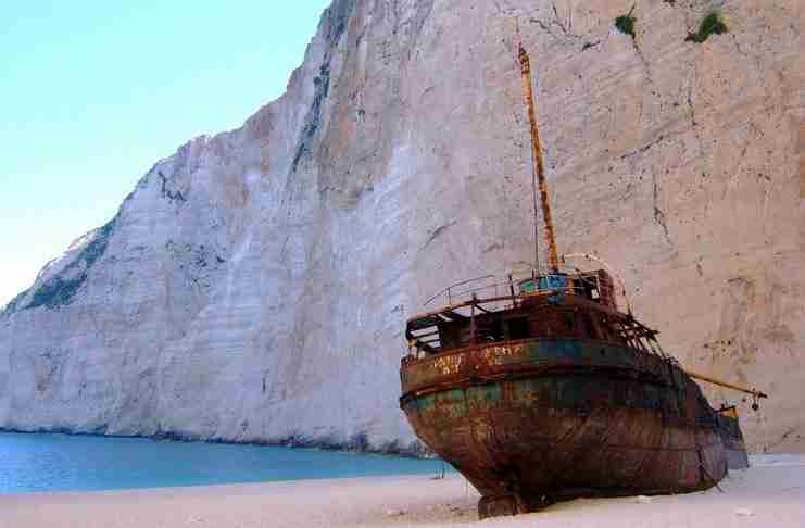 23 πραγματικά εκπληκτικές φωτογραφίες εγκαταλειμμένων τόπων
