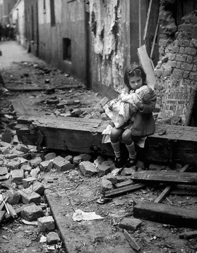 Τα παιδιά παραμένουν παιδιά ακόμα και στις πιο δύσκολες καταστάσεις