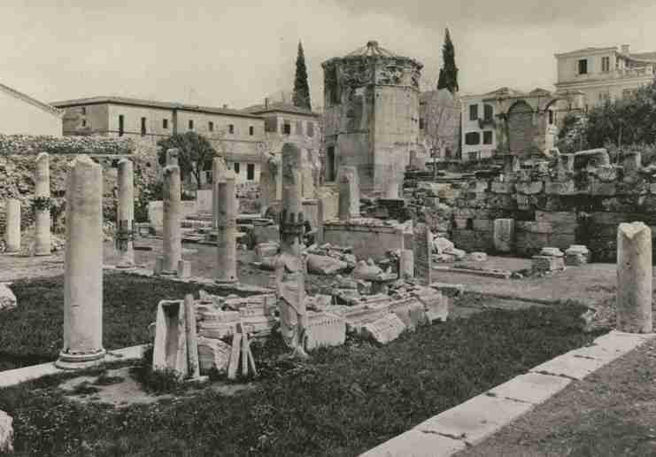 Ο αρχαιότερος μετεωρολογικός σταθμός του κόσμου βρίσκεται στην Ελλάδα
