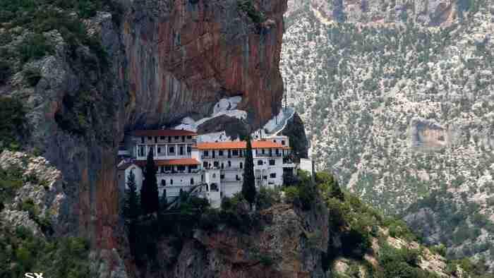Η ομορφιά της Πελοποννήσου από ψηλά.. Ελαφόνησος, Γύθειο, Λακωνία..