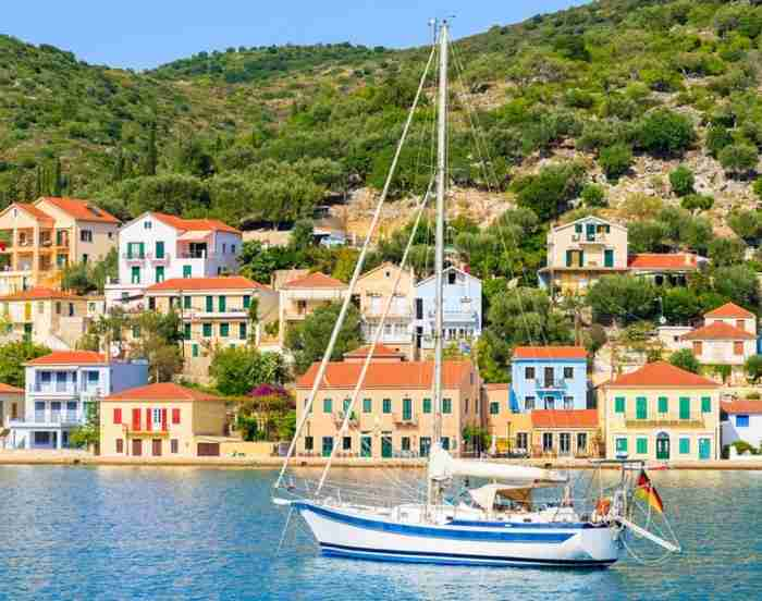 Ιθάκη: Το πανέμορφο νησί που θέλεις πάντα να επιστρέφεις!