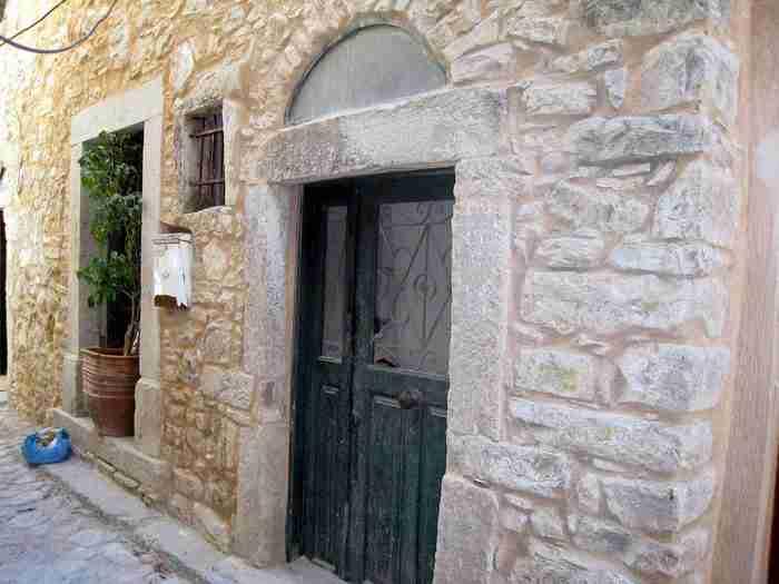 Το απόλυτο μεσαιωνικό χωριό βρίσκεται στην Ελλάδα!