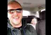 Μπαμπάς εξηγεί στην 4χρονη κόρη του γιατί δεν πρόκειται ποτέ να έχει αγόρι!