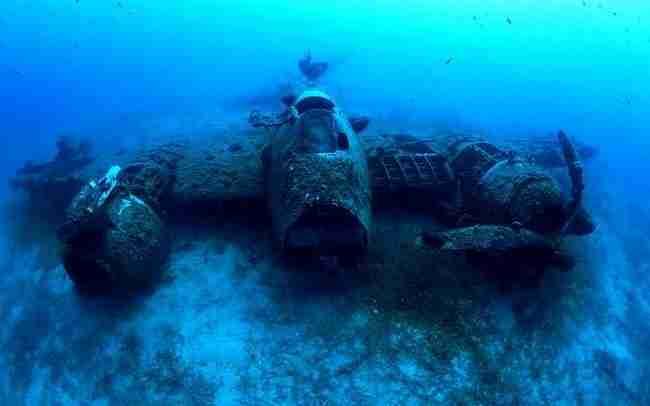 Δέκα ναυάγια στις ελληνικές θάλασσες που αξίζει να γνωρίσετε