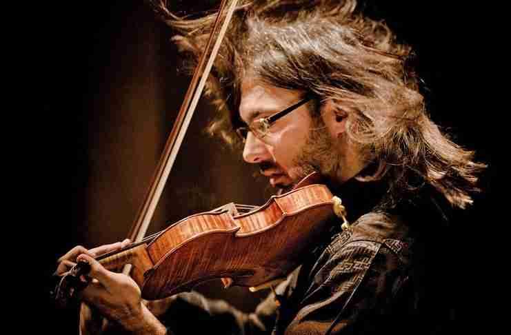 Σημαντική διάκριση για την Ελλάδα: Ο Λεωνίδας Καβάκος καλύτερος μουσικός του κόσμου για το 2017