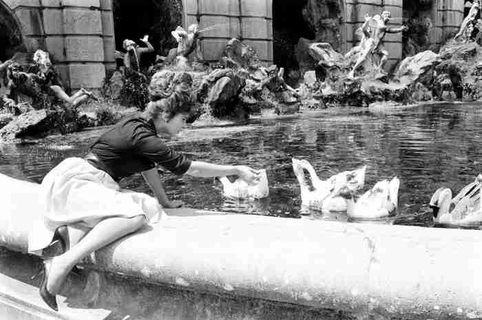 15 εκθαμβωτικές φωτογραφίες της Σοφίας Λόρεν που δεν προορίζονταν για δημοσίευση