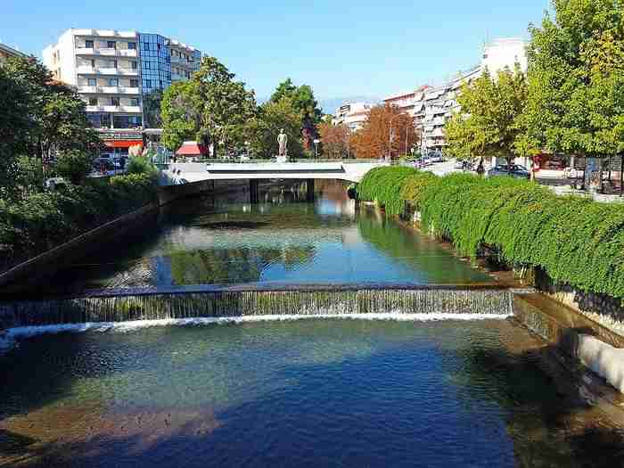 Μια ελληνική πόλη στις 10 καλύτερες της Ευρώπης! Και.. δεν είναι η Αθήνα!