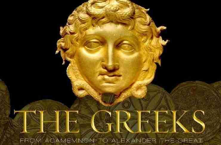 Νέο ντοκιμαντέρ του National Geographic για τα 5.000 χρόνια Ελληνικού πολιτισμού.