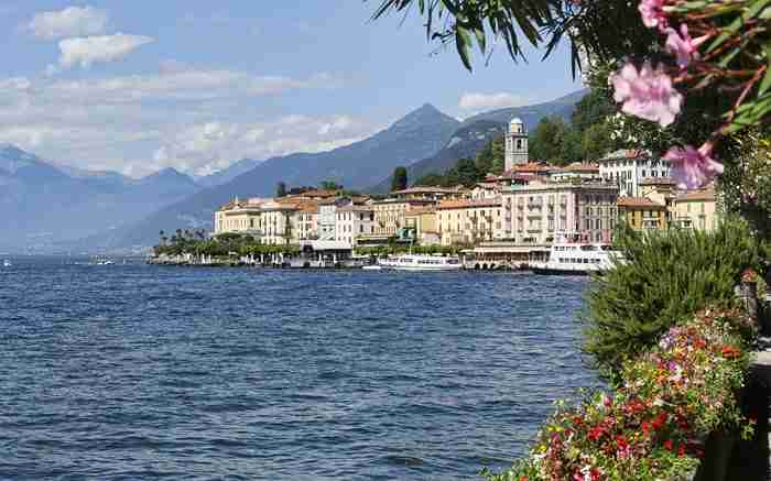 Λένε ότι αυτή η πόλη είναι η ωραιότερη στην Ευρώπη. Δείτε τις φωτογραφίες και μπορεί να συμφωνήσετε μαζί τους..