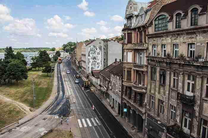 Βελιγράδι: Μια μαγική πόλη που αποπνέει ταυτόχρονα μελαγχολία και ζωντάνια