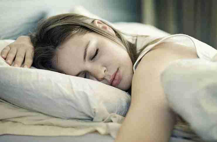 Οι γυναίκες χρειάζονται περισσότερο ύπνο από τους άνδρες επειδή χρησιμοποιούν μεγαλύτερο μέρος του εγκεφάλου τους
