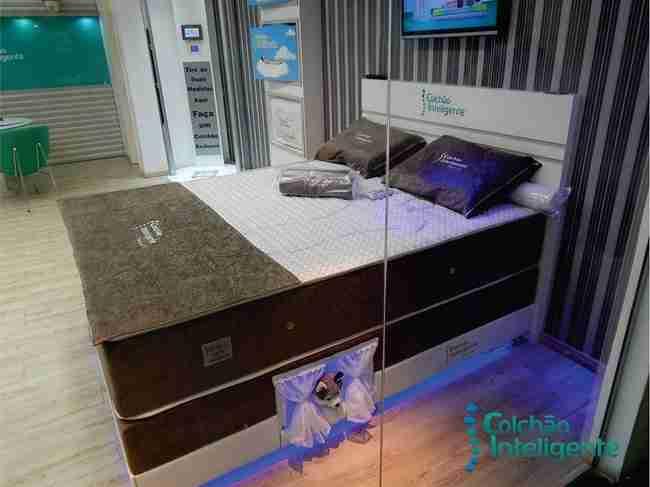 Εταιρεία κατασκευάζει κρεβάτια με ειδικό χώρο για το κατοικίδιο σας!