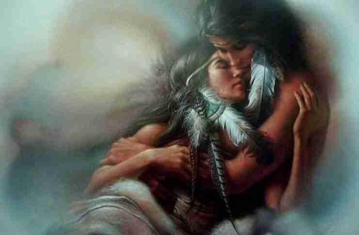 """""""Ο αετός και το γεράκι"""": Ένα όμορφο παραμύθι για την αγάπη και για την συμβίωση"""