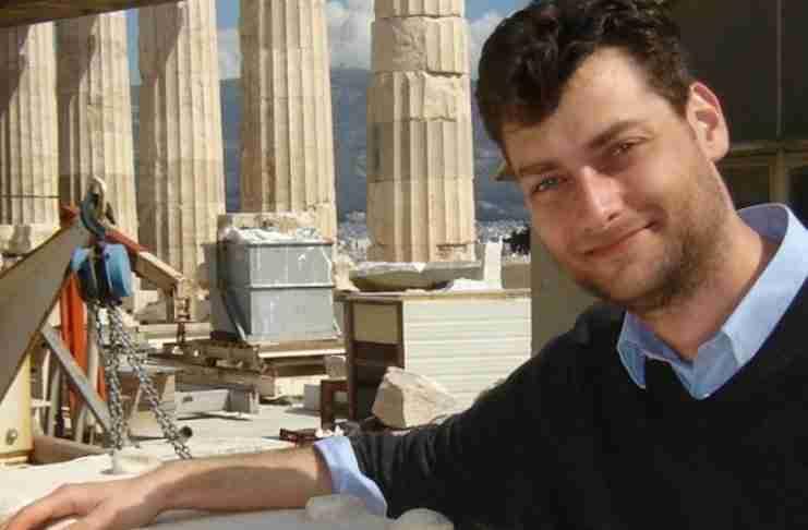Έλληνας καθηγητής του Κέιμπριτζ σταμάτησε την δημοπρασία αρχαίου ελληνικού αμφορέα