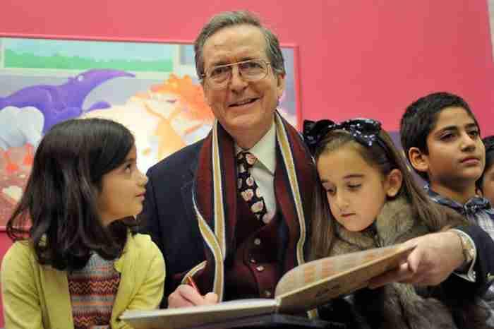 Ευγένιος Τριβιζάς: «Θεωρώ το ελληνικό σχολειό βαρετό και εχθρό της δημιουργικότητας»