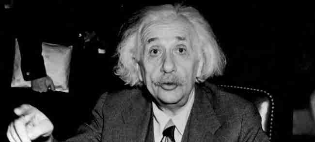 15 μεγάλες αλήθειες που μας έμαθε ο Αϊνστάιν!