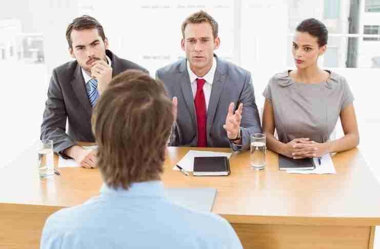 Έδινε συνέντευξη για δουλειά όταν του έκαναν μια δύσκολη ερώτηση. Η απάντηση του είναι ότι πιο έξυπνο ακούσατε ποτέ!