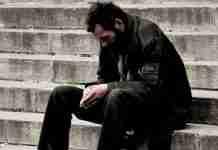 """Τα βράδια κάθομαι και μιλάω στη γυναίκα μου που """"έφυγε""""… 6b6acc9200e"""