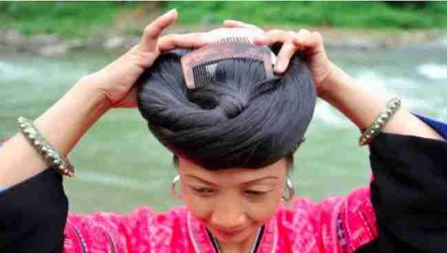 Οι σύγχρονες «Ραπουνζέλ» κόβουν τα μαλλιά μόνο μια φορά στη ζωή τους τα οποία δεν ασπρίζουν ποτέ! Διαβάστε γιατί..